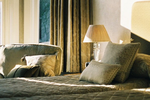 Benson House Bed Amp Breakfast Located In Cambridge England